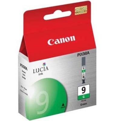 Canon PGI-9G zielona (green) tusz oryginalna