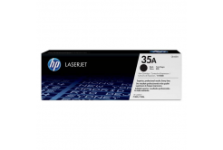 HP 35A CB435A czarny (black) toner oryginalny
