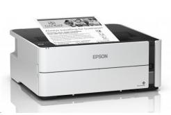 Epson EcoTank Mono M1180, A4, 1200x2400dpi, 39ppm, USB, Ethernet, Wi-Fi, Duplex
