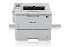 Brother HL-L6400DW drukarka laserowa - A4, 50ppm, 1200x1200, 512MB, PCL6, USB 2.0, WIFI, LAN, DUPLEX