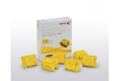 Xerox tusz oryginalna 108R01024, yellow, 16900 stron, 6 szt., Xerox ColorQube 8900