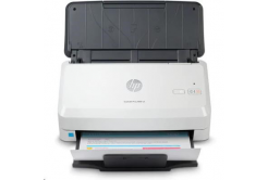 HP ScanJet Pro 2000 s2 Sheet-Feed Scanner (A4, 600 dpi, USB 3.0, ADF, Duplex)