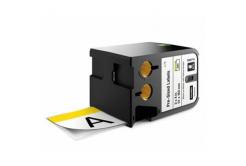 Dymo XTL 1868714, 51mm x 102mm, 70ks, czarny druk / biały podkład, taśma oryginalna