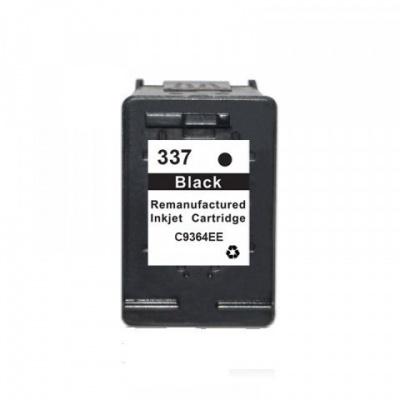 HP 337 C9364E czarny (black) tusz zamiennik