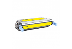 HP 643A Q5952A żółty (yellow) toner zamiennik