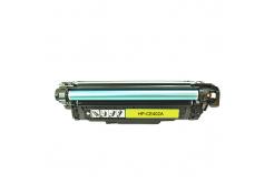 HP 507A CE402A żółty (yellow) toner zamiennik
