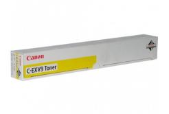 Canon C-EXV9 żółty (yellow) toner oryginalny