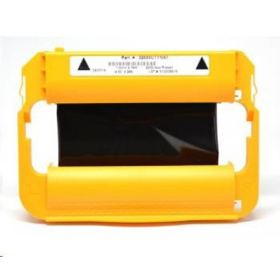 Zebra TTR taśma (cartridge) pro ZD420 110mm x 74m TTR wosk
