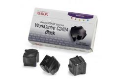 Xerox 108R00663 3ks czarny (black) tusz oryginalna