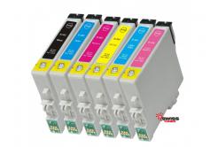 Epson T0487 multipack tusz zamiennik