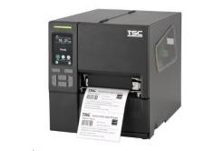 TSC MB340T 99-068A006-0302 drukarka etykiet, 12 dots/mm (300 dpi), disp., RTC, EPL, ZPL, ZPLII, DPL, USB, RS232, Ethernet, Wi-Fi