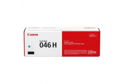 Canon 046HC 1253C002 błękitny (cyan) toner oryginalny