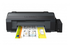 Epson EcoTank L1800, A3+, 15ppm, USB, 6ink