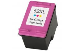 HP 62XL C2P07AE kolorowa tusz zamiennik