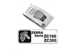 Zebrataśma, Mono -Red, 1500 Images, ZC100/ZC300