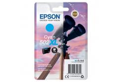 Epson 502XL T02W240 błękitny (cyan) tusz oryginalna
