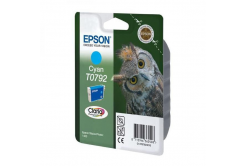 Epson T079240 błękitny (cyan) tusz oryginalna