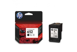 HP 652 F6V25AE czarny (black) tusz oryginalna