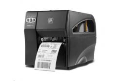 Zebra ZT220 ZT22043-T0E000FZ TT drukarka etykiet, 300 DPI, RS232, USB