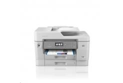 Brother MFC-J6945DW multifunkcyjna drukarka atramentowa - DUPLEX 512MB USB LAN WiFi DUPLEX 50ADF