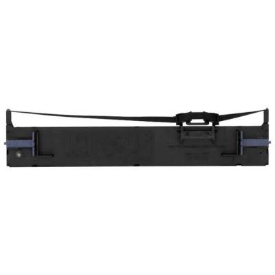 Epson LQ-690, czarny, taśma barwiąca zamiennik