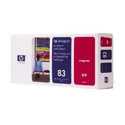 HP 83 C4962A purpurowy (magenta) głowica drukująca zamiennik