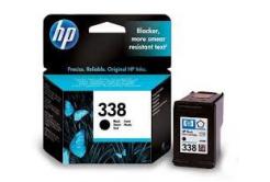 HP 338 C8765EE czarny (black) tusz oryginalna