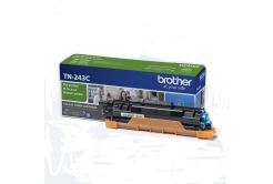 Brother TN-243C błękitny (cyan) toner oryginalny