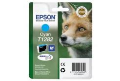 Epson T12824011 błękitny (cyan) tusz oryginalna