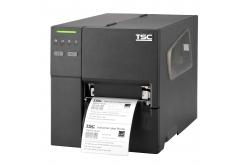 TSC MB240T, 8 dots/mm (203 dpi), disp., RTC, EPL, ZPL, ZPLII, DPL, USB, RS232, Ethernet