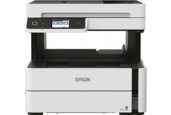 Epson EcoTank Mono M3180, 4v1, A4, 39ppm, Ethernet, Wi-Fi (Direct), Duplex, LCD, ADF