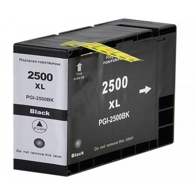 Canon PGI-2500XL czarny (black) tusz zamiennik