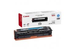Canon CRG-731 6271B002 błękitny (cyan) toner oryginalny