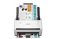 Epson WorkForce DS-570W skaner, A4, dpi, ADF