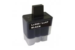 Brother LC-900Bk czarny (black) tusz zamiennik
