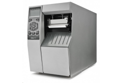 Zebra ZT510 ZT51043-T0E0000Z drukarka etykiet, 12 dots/mm (300 dpi), disp., ZPL, ZPLII, USB, RS232, BT, Ethernet