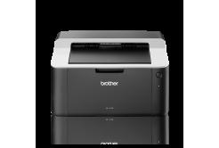 Brother HL-1112E drukarka laserowa - A4, 20ppm, 600x600, 1MB, GDI, USB 2.0
