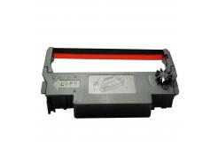 Epson ERC-30, 34, 38 červeno-czarny, taśma barwiąca zamiennik