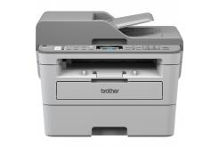 Brother MFC-B7715DW drukarka wielofunkcyjna laser - A4, 34ppm, 128MB, 600x600copy, USB, LAN, WiFi, 50ADF, DUPLEX - BENEFIT