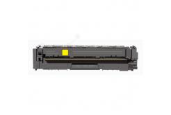 HP 203X CF542X żółty (yellow) toner zamiennik