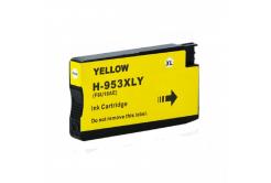HP 953XL F6U18AE żółty (yellow) tusz zamiennik