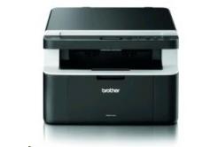 Brother DCP-1512E drukarka wielofunkcyjna laser - A4, A4 sken, 20ppm, 16MB, 600x600copy, GDI, USB