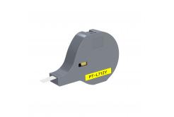 P700 L712Y, 12mm x 8m, żółty taśma