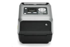 "Zebra ZD620 ZD62142-T1EL02EZ TT drukarka etykiet, 4"" LCD 203 dpi, peeler, BTLE, USB, USB Host, RS232,LAN, WLAN & BT"
