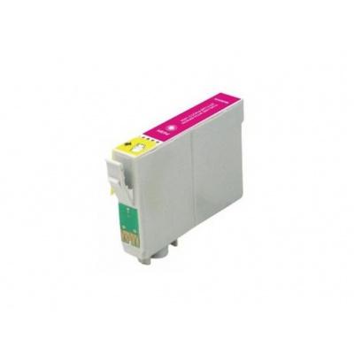 Epson T0443 purpurowy (magenta) tusz zamiennik