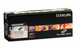 Lexmark 34040HW czarny (black)toner oryginalny
