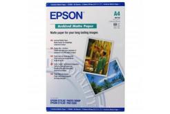 Epson S041342 Archival matowye Paper, biały, 50 szt., drukowanie atramentowe, A4, 190 g/m2