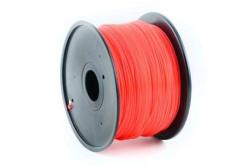 GEMBIRD Tisková struna (filament) ABS, 1,75mm, 1kg, czerwony