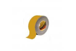 3M 389 taśma tekstylna klejąca 25 mm x 50 m, żółta