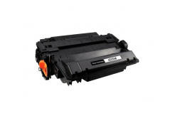 HP 55A CE255A czarny (black) toner zamiennik